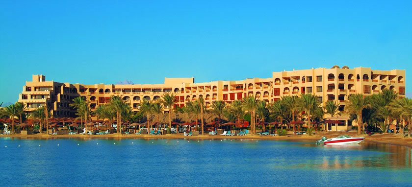 Egypt Land Based