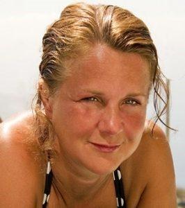 Debbie Woods: owner of Dive Odyssea