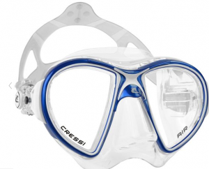 Cressi Air face mask