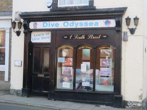 Dive Odyssea Rochford