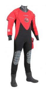 Trilam dry suit