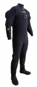 Neoprene Dry suit