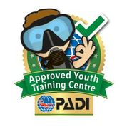 PADI Approved Youth Training Centre